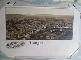 Gruss Aus Stuttgart - Stuttgart