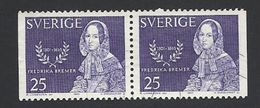 Schweden, 1965, Michel-Nr. 540 D/D, Gestempelt - Sweden