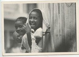 Afrique - Madagascar - Cascade - Pierrot Men Fianarantsoa Photographe (portrait Enfant) Cp Vierge - Madagascar