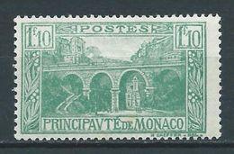 MONACO 1924/33 . N° 97 . Neuf ** (MNH) - Monaco