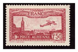 P A N° 5 Neuf Charnière - France