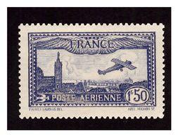 P A N° 6 Neuf Charnière - France