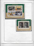 Guinée - Collection Vendue Page Par Page - Timbres Neufs **/* - TB - Guinée (1958-...)