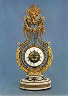 GENEVE - Musée De L'Horlogerie - Pendule Lyre, Paris Vers 1790 - GE Genève