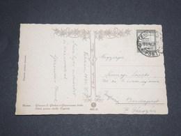 VATICAN - Oblitération Du Vatican Sur Carte Postale En 1934 - L 13481 - Lettres & Documents