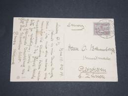 VATICAN - Oblitération Du Vatican Sur Carte Postale En 1929 - L 13482 - Lettres & Documents