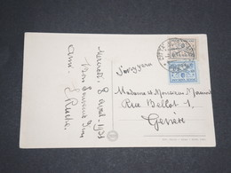 VATICAN - Oblitération Du Vatican Sur Carte Postale En 1931 - L 13483 - Lettres & Documents