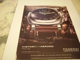 PUBLICITE AFFICHE MONTRE RADO - Bijoux & Horlogerie