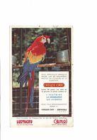 Buvard    L HISTOIRE DE LA GEOGRAPHIE LES SCIENCES - Buvards, Protège-cahiers Illustrés