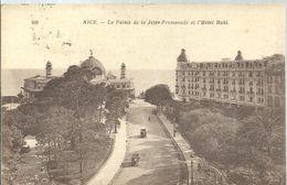 LA JETEE - Parks