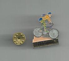 COL DE LA COLOMBIERE PINS L ECRITURE EN NOIR N APPARAIS PAS SUR LE SCAN - Badges