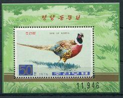 (TV00305) Corea Del Nord 1976 Stamps - Korea, North