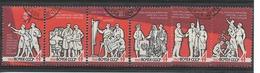 RUSSIE / URSS Année 1963 / YT 2722/2727  Oblitérés Série Complète - Oblitérés