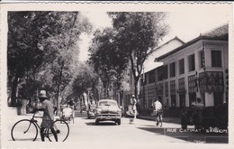 VIÊT-NAM---RARE---SAIGON---HÔ-CHI-MINH-VILLE--rue Catinat--voir 2 Scans - Viêt-Nam
