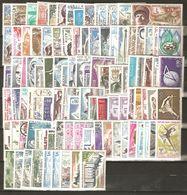 France Lot TP  Neufs ** VF 181.00FF Soit 21.00€, Tous Les Timbres Portent Au Dos Leur N° Yvert Au Crayon Graphite - Stamps