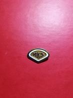 Pin MK3  -P561 - Pin's