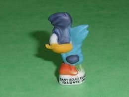 Fèves / Disney : Baby Road Runer ( Mat ) , WB   T104 - Cartoons