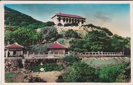 VIÊT-NAM-----CAP SAINT-JACQUES--villa Blanche--sud Viet-nam-( Studio KIM SON )-voir 2 Scans - Viêt-Nam