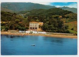 ISOLA  D' ELBA     HOTEL  VILLA  OTTONE     LOC.  OTTONE         (VIAGGIATA) - Italia