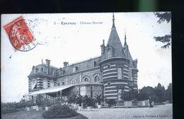 EPERNAY CHATEAU MERCIER - Epernay
