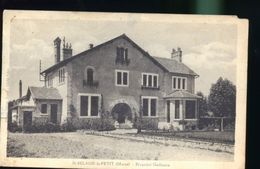 SAINT HILAIRE  1942 SIGNEE HUGUETTE - France