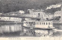 Monthermé - Le Givet Touriste - Montherme