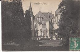 71 - Chagny - Le Château : Achat Immédiat - Chagny