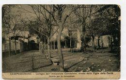 CAMPOMORONE (Rg) - Genova