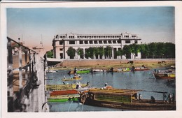 VIÊT-NAM-----RARE---SAIGON--banque De L'ndochine Quai Belgique--voir 2 Scans - Viêt-Nam