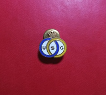 Pin U.S.G. Smaltato -P569 - Badges