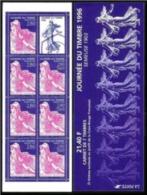 Année 1996 - N° 2992 - T-P N° 2990 X 3 + 2991 X 4 - Semeuse 1903 - Journée Du Timbre