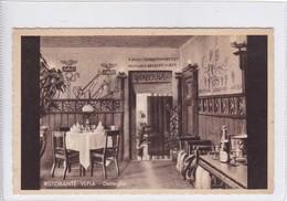 RISTORANTE VLPIA. DETTAGLIO. FOTO PALLESCHI. A. SCROCCHI.-ITALY ITALIE-RARE-TBE-BLEUP - Hotel's & Restaurants