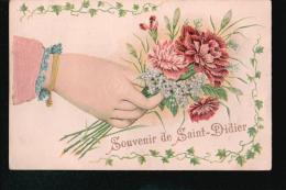 LOT292.....SELECTION 5 CPA DEP84 - Postcards
