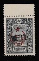 (OT) Ottoman On 1916 Commemorative Stamps For The 50th Anniversary Of The City Post Apklach MNH** - Used Stamps