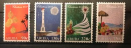 ARUBA 2017 KERSTMIS CHRISTMAS NOEL WEIHNACHTEN MNH VERY FINE - Curazao, Antillas Holandesas, Aruba