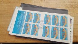 LOT 387451 TIMBRE DE FRANCE PREMIER JOUR BLOC - Carnets