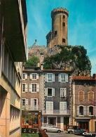 FOIX Le Concessionnaire MOTOBECANE   7   (scan Recto-verso)MA2028Bis - Foix