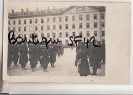 THILLOIS        CARTE PHOTO   N° 5  MANOEUVRE  SEPTEMBRE  1906 - France
