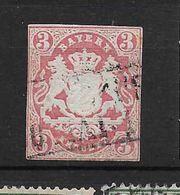 LOTE 1654  ///  (C010)  ALEMANIA BAYERN    YVERT Nº: 16  SIN DENTAR - Bavaria