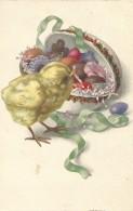 Pâques - Pasen - Easter - Meissner & Buch Serie 2726 - 1925 - Pâques