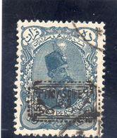 IRAN 1902 O - Iran