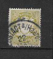 LOTE 1655  ///  (C010)  ALEMANIA BAYERN   YVERT Nº: 67 - Bavaria