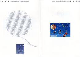 """"""" FDT 2013 FETE DE L'AIR """" Sur Document Philatélique Officiel De 4 Pages. N° YT 4810. Parfait état. DPO - 2010-...."""