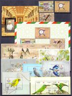2014 OMAN Complete Year MNH (Shipping Is $ 7.77) - Oman