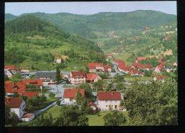 CPM Neuve Allemagne LUFTKURORT OTTENHÖFEN Ortsteil Lauenbach - Deutschland