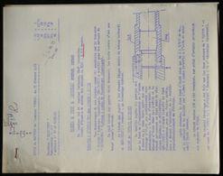 Er1.a- Bananier BARRACUDA Fabre SGTM Fraissinet CRLN Nantes Cargo Navire Bateau - Unclassified