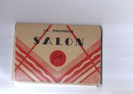 13 SALON Mini Carnet Pochette De 10 Vues - Salon De Provence