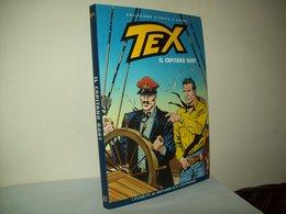 """Tex """"Collezione Storica Di Repubblica (L'Espresso 2008) N. 67 - Tex"""