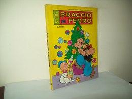 Braccio Di Ferro Story (Metro 1981) N. 48 - Humor
