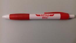 STYLO BUFFALO GRILL - Pens
